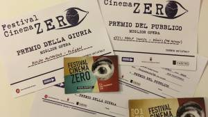 Festival CinemaZERO 2019