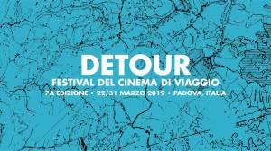 Detour Festival del Cinema di viaggio