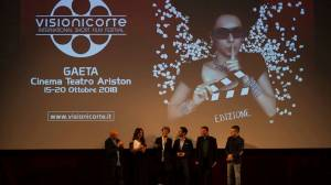 Visioni Corte International Short Film Festival