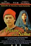 il pittore e la santa