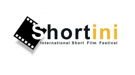 Logo of SHORTini Film Festival