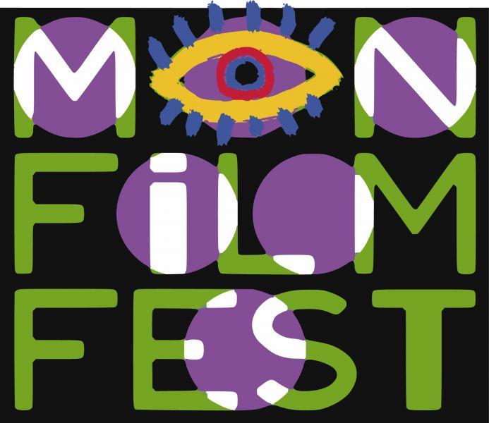 Logo of MonFilmFest