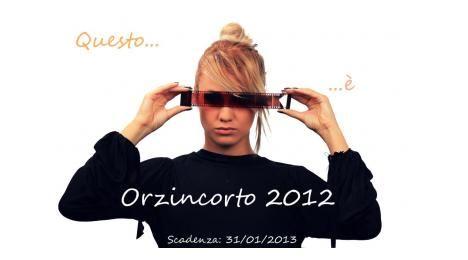 Logo of OrziInCorto