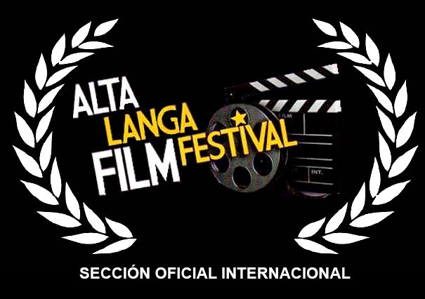 Logo of Alta Langa Film Festival