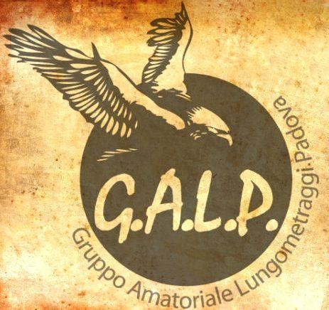 Logo of CORTO GALP - SPLATTER EDITION
