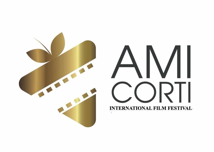 Logo of AmiCorti International Film Festival