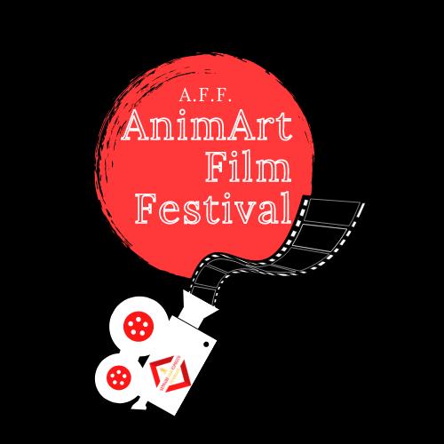 Logo of AnimArt Film Festival