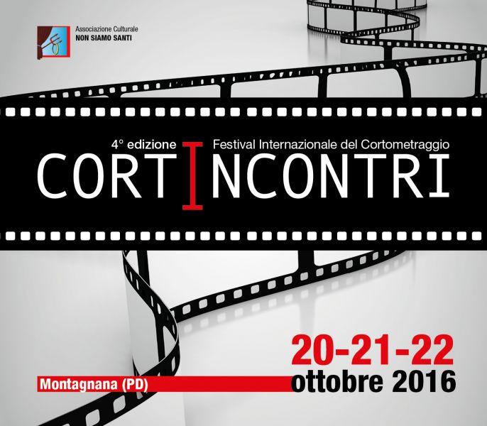 Logo of Cortincontri