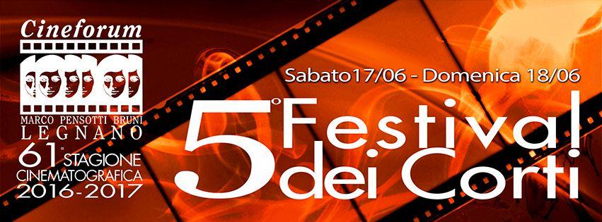 Logo of Cinestesia 2017 - 5° Festival dei Corti