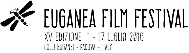 Logo of Euganea Film Festival