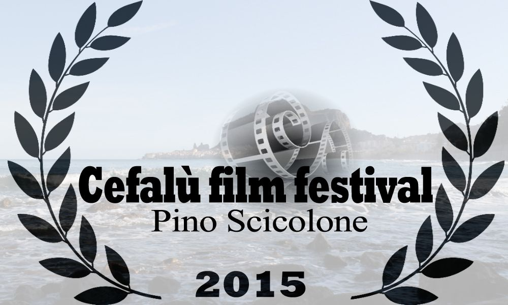 Logo of Cefalù film festival