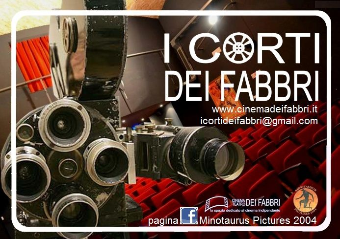 "Logo of ""I Corti"" dei Fabbri"