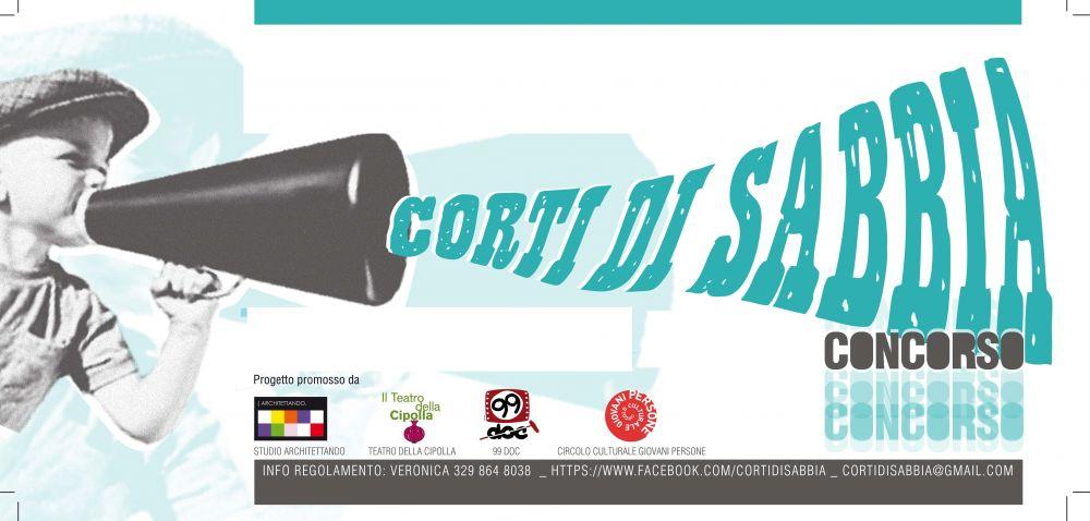 Logo of Corti di Sabbia