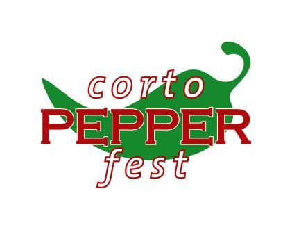 Logo of Corto Pepper Fest