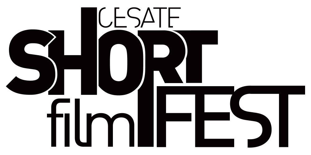 Logo of Cesate Short Film Fest