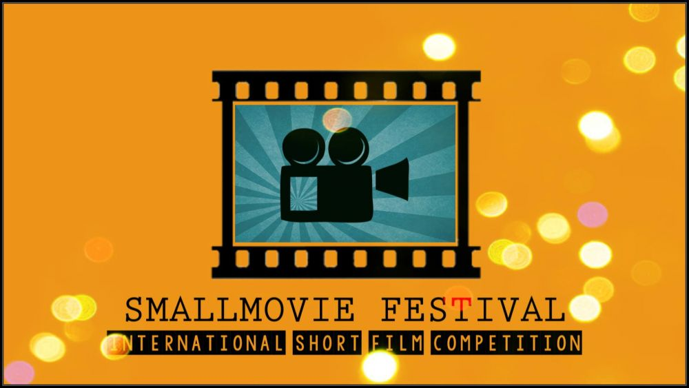 Logo of Smallmovie Festival