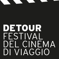Logo of Detour. Festival del Cinema di Viaggio