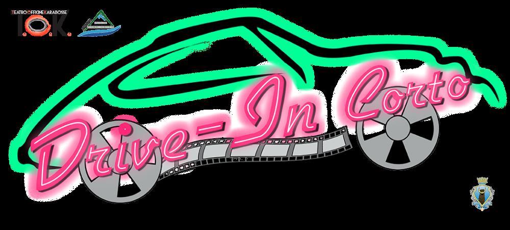 Logo of Drive - In Corto