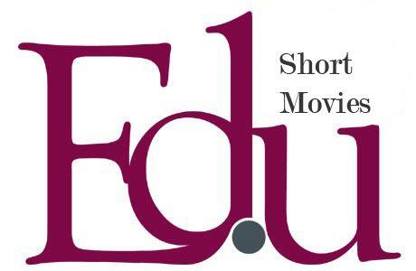 Logo of EDU Short movie