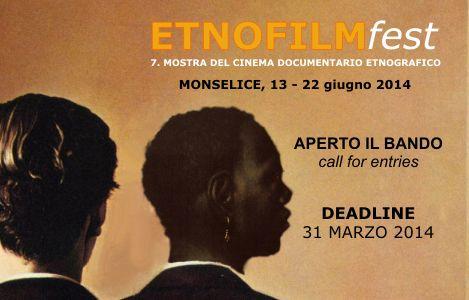Logo of ETNOFILMfest
