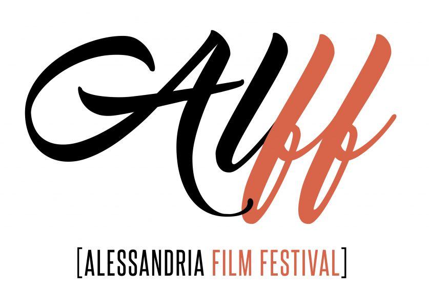 Logo of Alessandria Film Festival
