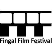 Logo of Fingal Film Festival Dublin Ireland