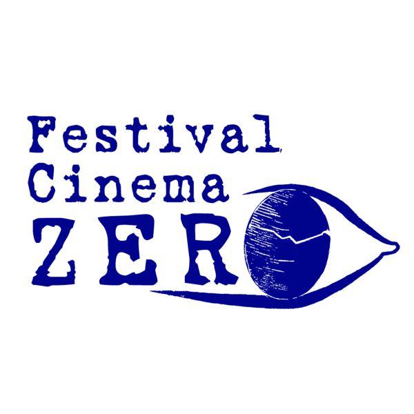 Logo of Festival CinemaZERO 2016