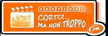 Logo of Festival Corto... Ma non troppo!