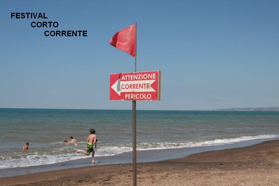 Logo of Festival Corto Corrente