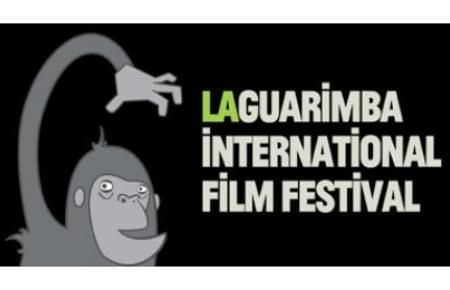 Logo of La Guarimba Film Festival