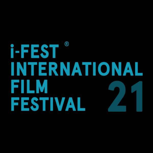 Logo of i-Fest International Film Festival