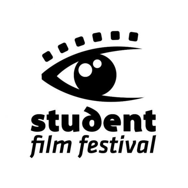 Logo of Student Film Festival
