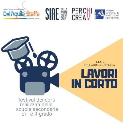 Logo of Lavori in corto