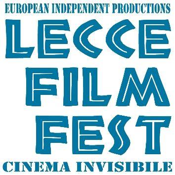 Logo of Cinema Invisibile - Lecce Film Fest 2014