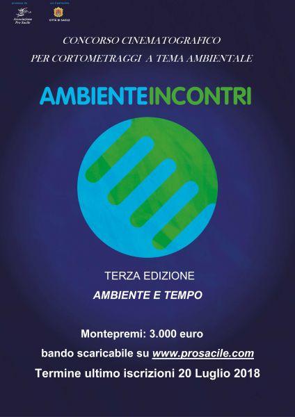 Logo of AmbienteIncontri - Premio Franca Busetto