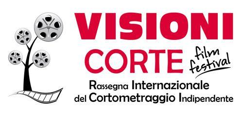 Logo of Visioni Corte Film Festival