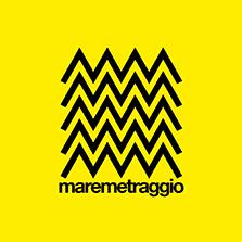 Logo of Maremetraggio Festival Internazionale del cortometraggio e delle opere prime
