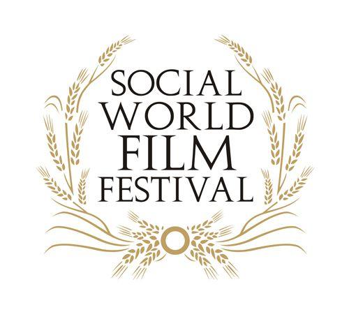 Logo of Social Smile @ Social World Film Festival