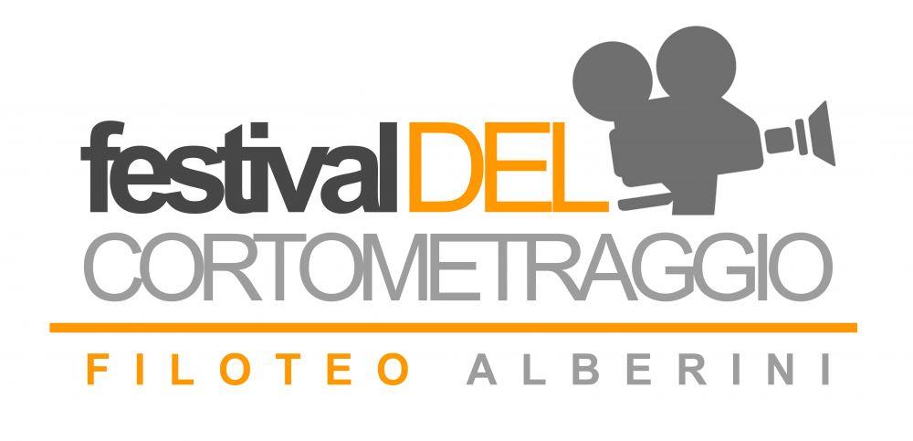 Logo of Festival del cortometraggio Filoteo Alberini