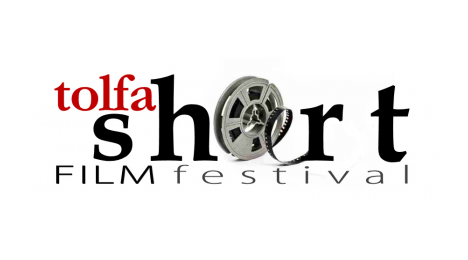 Logo of Tolfa Short Film Fest