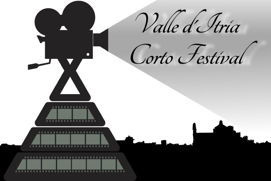 Logo of VALLE D'ITRIA CORTO FESTIVAL