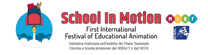 Logo of School in motion