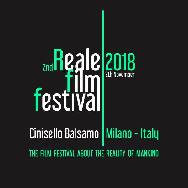 Logo of Reale Film Festival