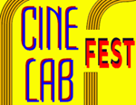 Logo of Calabria Movie International Short Film Festival