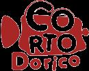 Logo of Corto Dorico - Festival nazionale del cortometraggio
