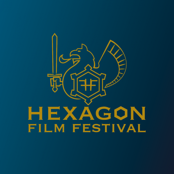 Logo of Hexagon Film Festival