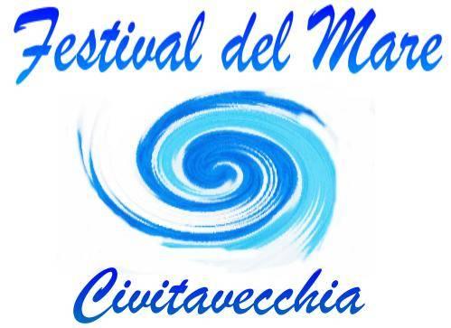 Logo of Video Festival del Mare Civitavecchia
