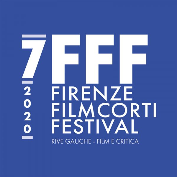 Logo of 7° Firenze FilmCorti Festival