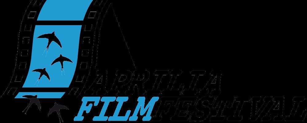 Logo of APRILIA FILM FESTIVAL