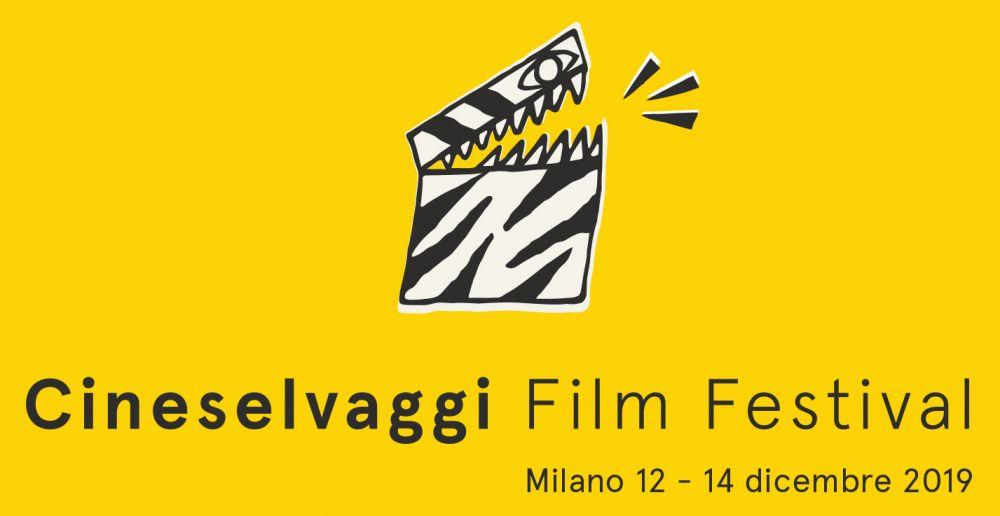 Logo of Cineselvaggi Film Festival